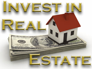 investing-real-estate