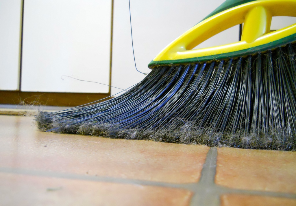 Commercial Cleaning In Schaumberg, Illinois