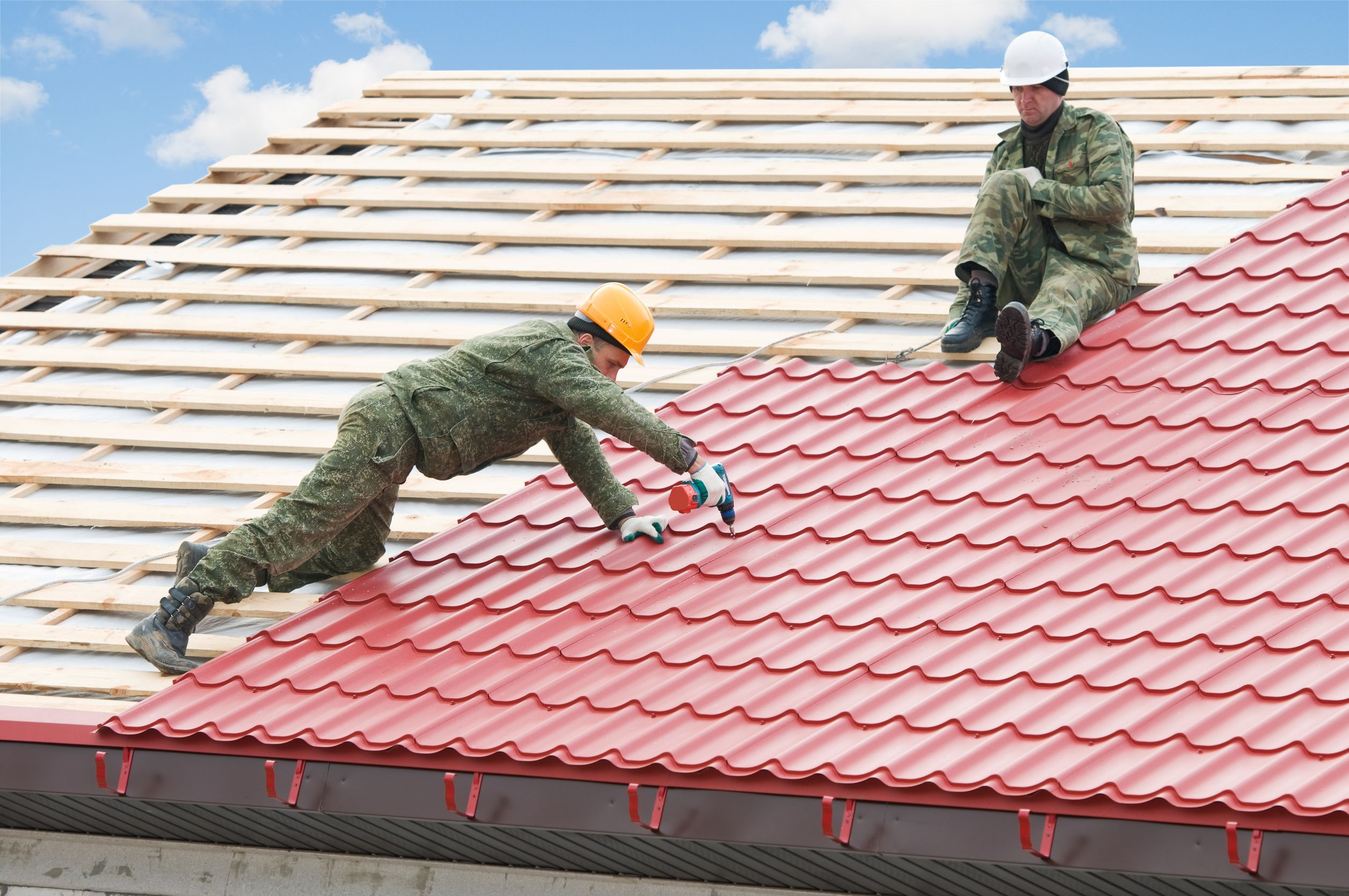 Roofing Upkeep Tips To Keep Your Roofing In Top Shape