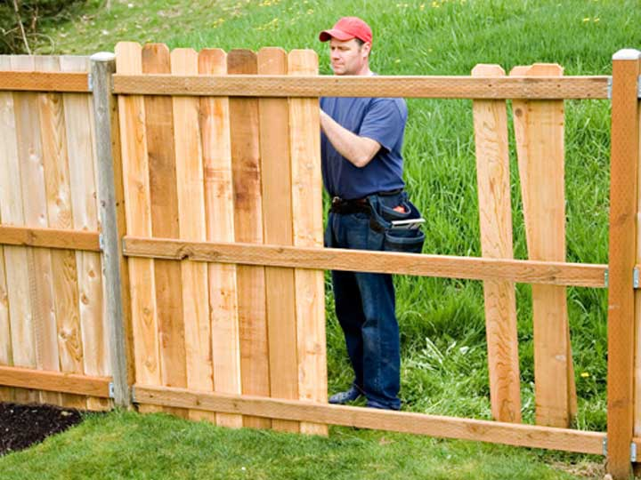 Finding a Fencing Contractor